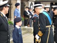 Young-cadet