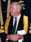 Admiralty-Judge